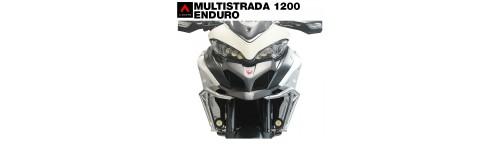 Multistrada 1200 Enduro