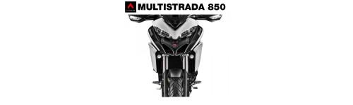 Multistrada 850