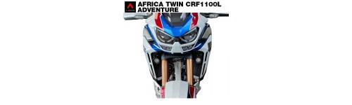 Africa Twin 1100L Adventure