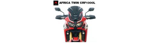 Africa Twin 1000L