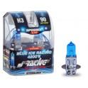 Lampadine H3 4200K Blue Ice Racing