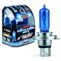 Lampadine H4 4200K Blue Ice Racing