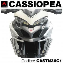 Faretti Cassiopea Ducati Multistrada 2017 in poi