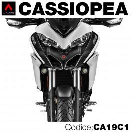 Faretti Cassiopea Ducati Multistrada