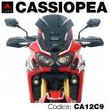 Faretti Cassiopea Honda CRF1000L Africa Twin