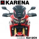 Faretti Karena Honda CRF1000L Africa Twin