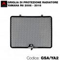 Griglia di protezione per radiatore Yamaha R6