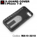 X-Guard cover per iphone 7 e 8