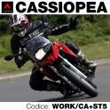 Faretti Cassiopea BMW F650 e F800