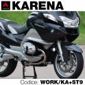 Faretti Karena BMW R1200 RT