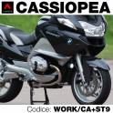 Faretti Cassiopea BMW R1200 RT