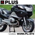 Faretti Plus BMW R1200 RT