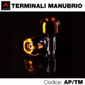 Terminali manubrio - bar ends
