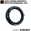 Dado porta corona KTM 1290 Superduke R