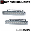 Day Running Light Gemini
