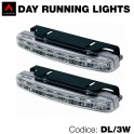 Day Running Light Cancer