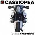 Faretti Cassiopeia KTM 1290 T per paramotore