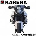 Faretti Karena KTM 1290 T per paramotore