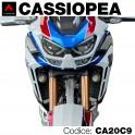 Faretti Cassiopea Honda Africa Twin CRF1100L Adventure