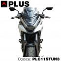 Faretti Plus per Honda NC750X dal 2021 in poi