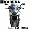 Faretti Karena per Honda NC750X dal 2021 in poi