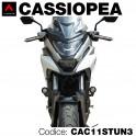 Faretti Cassiopea per Honda NC750X dal 2021 in poi