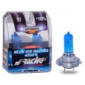 Lampadine H7 4200K Blue Ice Racing